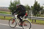 Bicicletinha boa essa, vou por um ventilador na minha também!kkkk